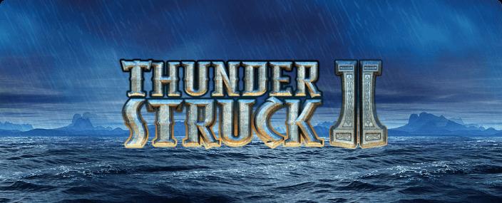Thunderstuck II